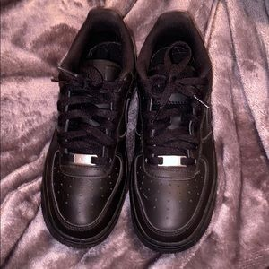 New Nike Airforce 1's